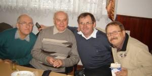 Zdjęcia z zebrania sprawozdawczego 2014