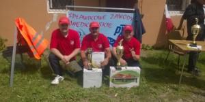 Puchar Burmistrza Kruszwicy